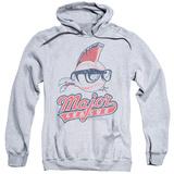 Hoodie: Major League - Vintage Logo Pullover Hoodie