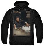 Hoodie: Scarface - Sit Back Pullover Hoodie