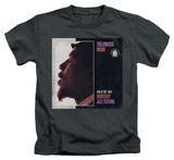 Youth: Thelonious Monk - Monterey T-shirts