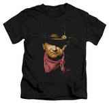Youth: John Wayne - Splatter T-shirts