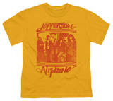 Youth: Jefferson Airplane - Group Photo Shirt