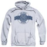 Hoodie: CSI - Vegas Badge Pullover Hoodie