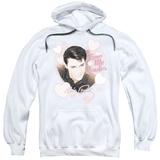 Hoodie: Elvis Presley - Love Me Tender Pullover Hoodie