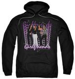 Hoodie: Girlfriends - Girlfriends Pullover Hoodie
