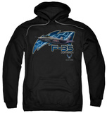 Hoodie: Air Force - F35 T-shirts