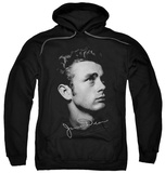 Hoodie: James Dean - Head Dean T-Shirt