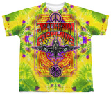 Youth: Jefferson Airplane - Take Off Shirt