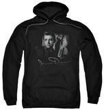 Hoodie: James Dean - Mementos Pullover Hoodie