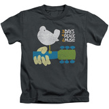 Youth: Woodstock - Perched T-Shirt