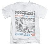 Youth: Woodstock - Rider T-shirts