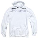 Hoodie: 7th Heaven - 7th Heaven Logo Pullover Hoodie