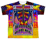 Youth: Jefferson Airplane - San Francisco T-shirts