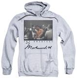 Hoodie: Muhammad Ali - Vintage Photo Pullover Hoodie