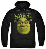 Hoodie: Shrek - Authentic Pullover Hoodie