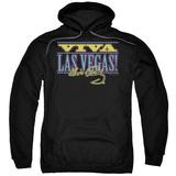 Hoodie: Elvis Presley - Viva Las Vegas Pullover Hoodie