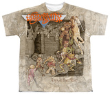 Youth: Aerosmith - Toys In The Attic T-Shirt