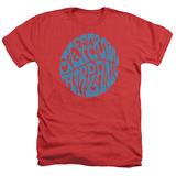 Jefferson Airplane - Round Logo Shirts