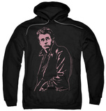 Hoodie: James Dean - Coat Shirt