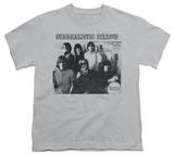 Youth: Jefferson Airplane - Surrealistic Pillow T-shirts