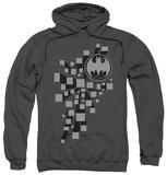 Hoodie: Batman - Gotham 3D Shirts