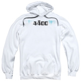 Hoodie: The 4400 - The 4400 Logo Pullover Hoodie