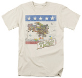 Jefferson Airplane - Baxter's Cover T-Shirt