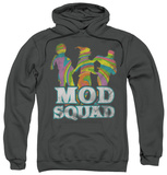 Hoodie: Mod Squad - Mod Squad Run Groovy Pullover Hoodie