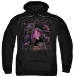 Hoodie: Dark Crystal - Lust For Power Pullover Hoodie