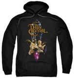 Hoodie: Dark Crystal - Crystal Quest Pullover Hoodie