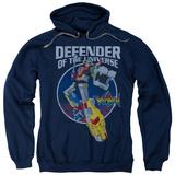 Hoodie: Voltron - Defender Pullover Hoodie