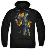 Hoodie: Batman - Joker Bang Pullover Hoodie