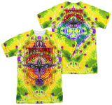 Jefferson Airplane - Take Off (Front/Back Print) T-shirts