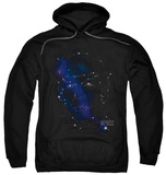 Hoodie: Star Trek - Spock Constellations T-shirts