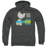 Hoodie: Woodstock - Perched T-Shirts