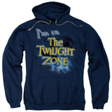 Hoodie: Twilight Zone - I'm In The Twilight Zone Pullover Hoodie
