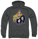 Hoodie: Archie Comics - 4 Heads T-shirts
