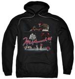 Hoodie: Muhammad Ali - Ring Master Pullover Hoodie