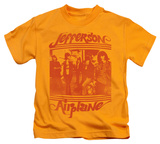 Youth: Jefferson Airplane - Group Photo T-shirts