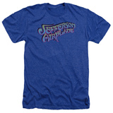 Jefferson Airplane - Gradient Logo Shirts