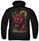 Hoodie: Batman - Nightwing No. 1 T-shirts