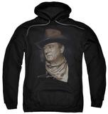Hoodie: John Wayne - The Duke Pullover Hoodie