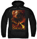Hoodie: The Hobbit: The Battle of the Five Armies - Smolder Pullover Hoodie