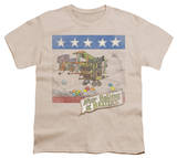 Youth: Jefferson Airplane - Baxter's Cover Shirts