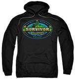 Hoodie: Survivor - All Stars Pullover Hoodie