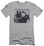 Jefferson Airplane - Surrealistic Pillow (slim fit) T-Shirt