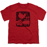 Youth: Woodstock - Summer 69 Tshirts