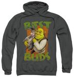 Hoodie: Shrek - Buds Pullover Hoodie