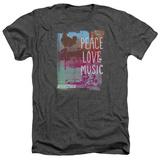 Woodstock - Plm T-Shirts