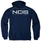 Hoodie: NCIS - Logo Pullover Hoodie