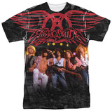 Aerosmith - Stage Camisetas